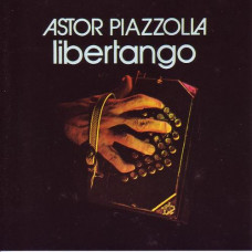 ASTOR PIAZZOLLA - Libertango (backing track)