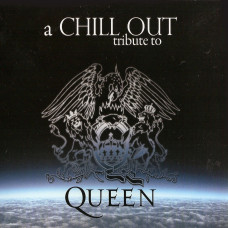 A CHILLOUT TRIBUTE TO QUEEN - The Show Must Go On (backing track)