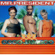 Mr.PRESIDENT - Coco Jamboo (backing track) 2015  new Version